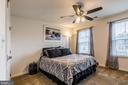Bedroom 1 - 17137 SEA SKIFF WAY, DUMFRIES