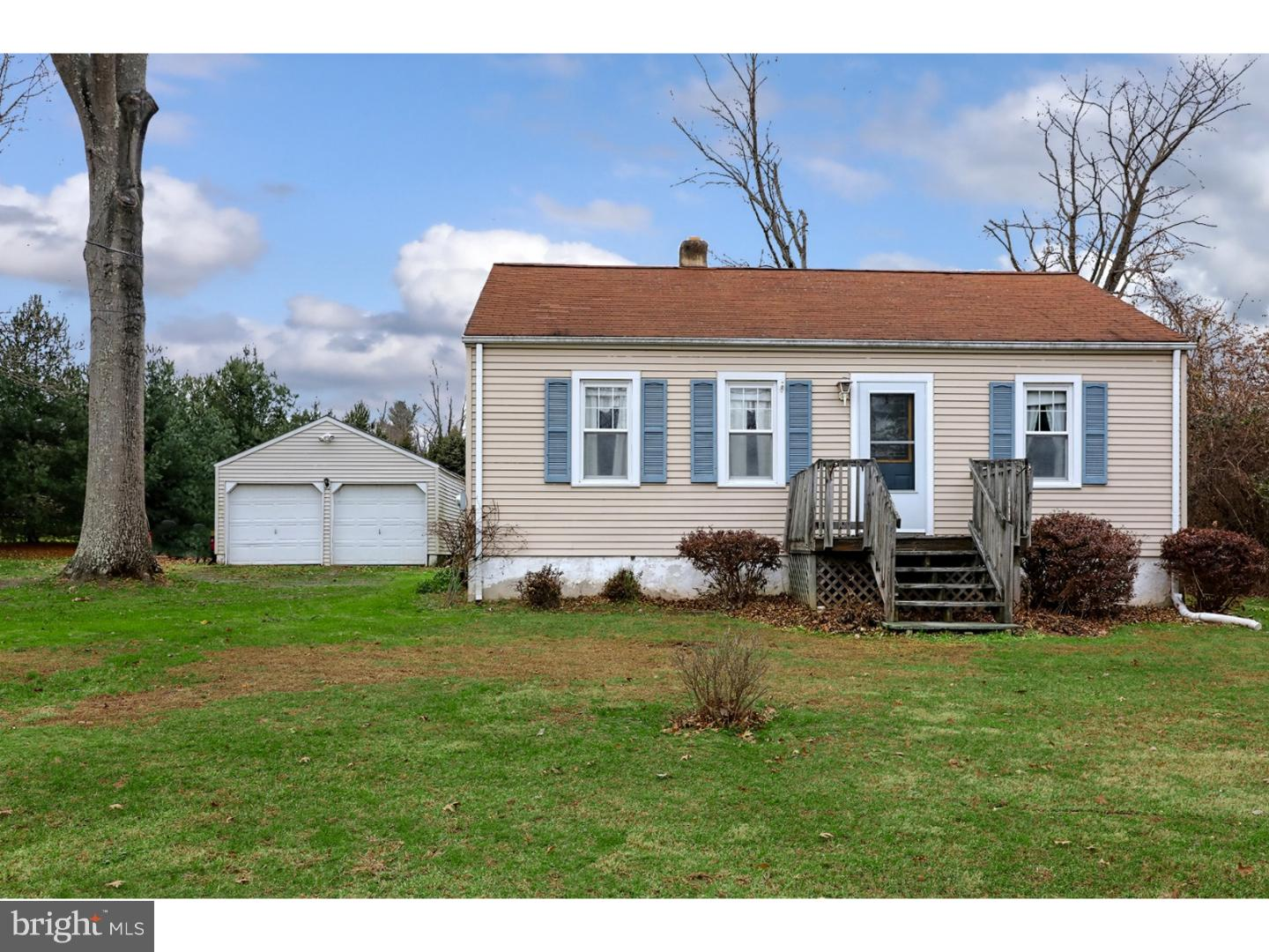 Property for Sale at 27 OLD WASH CROSS PENN Road Titusville, New Jersey 08560 United States
