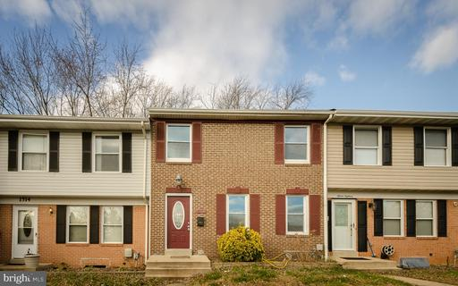 Property for sale at 1516 Harford Square Dr, Edgewood,  MD 21040