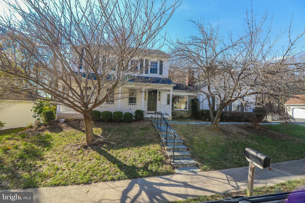 12227  OX HILL ROAD 22033 - One of Fairfax Homes for Sale