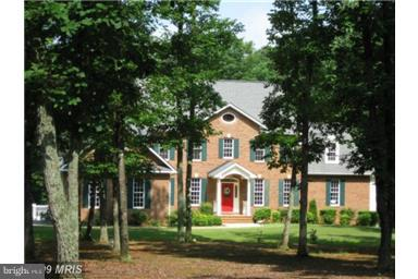 Exceptional DESIGN, CRAFTSMANSHIP, PRIVACY ~ - 6142 WALKER'S HOLLOW, LOCUST GROVE