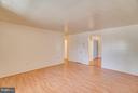 Nice open floor plan - 3327 SOMERSET LN, FREDERICKSBURG