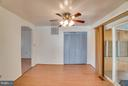 Lots of room for your family and friends - 3327 SOMERSET LN, FREDERICKSBURG