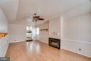 Large family room for all your family activities - 3327 SOMERSET LN, FREDERICKSBURG