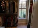 7 X 17~sun lit walk-in closet w/ built-in's.. - 6142 WALKER'S HOLLOW, LOCUST GROVE