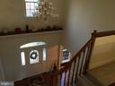 24 k gold inlayed votive styled CHANDELIER.. - 6142 WALKERS HOLLOW WAY, LOCUST GROVE