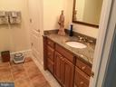 Specialty DESIGNER granite throughout - 6142 WALKER'S HOLLOW, LOCUST GROVE