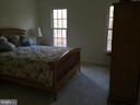 SPACIOUS additional BEDROOM for TEEN or adult.. - 6142 WALKERS HOLLOW WAY, LOCUST GROVE
