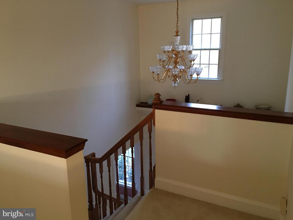 SOARING ceilings throughout.. - 6142 WALKER'S HOLLOW, LOCUST GROVE