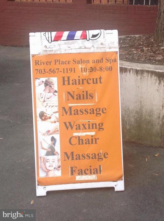 Services available at River Place - 1021 ARLINGTON BLVD #801, ARLINGTON