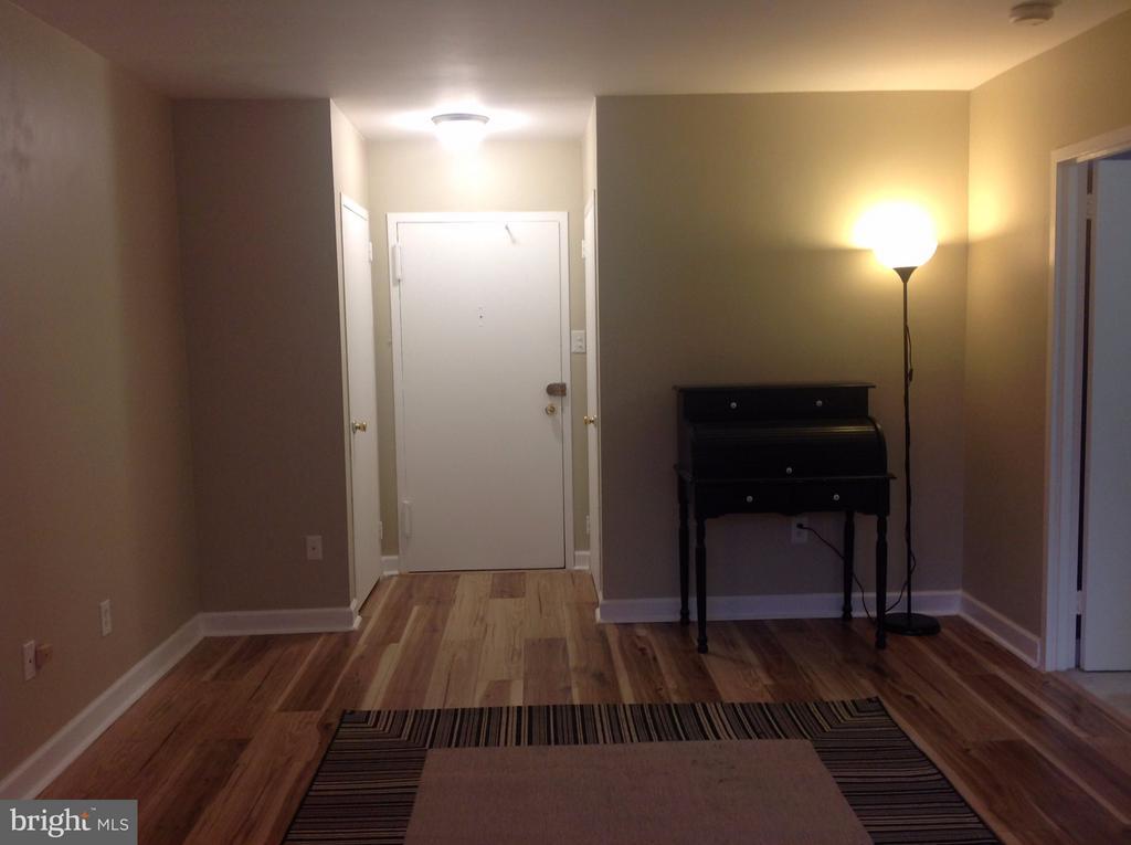Living Room - 1021 ARLINGTON BLVD #801, ARLINGTON