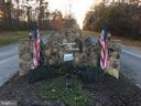 proud~and patriotic COMMUNITY.. - 6142 WALKERS HOLLOW WAY, LOCUST GROVE