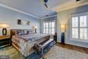 Gorgeous Master Suite large enough for a king bed - 335 I ST SE, WASHINGTON