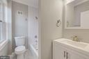Master Bath - 3620 SUITLAND RD SE, WASHINGTON