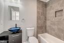 Hall Bath - 3620 SUITLAND RD SE, WASHINGTON