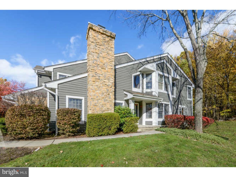 Single Family Home for Sale at 40 CORIANDER Drive Princeton, New Jersey 08540 United StatesMunicipality: South Brunswick Township