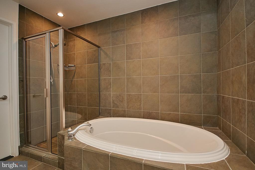 Master Bath - 3409 WILSON BLVD #801, ARLINGTON