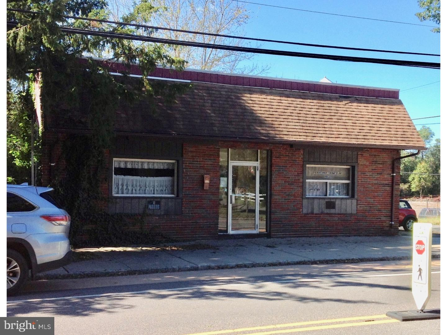 Retail for Sale at 711 HARRISON Street Frenchtown, New Jersey 08825 United StatesMunicipality: Frenchtown Borough