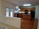 Eat In Kitchen - 12601 VENTURA LN, FREDERICKSBURG