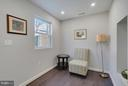 office or another  bedroom with bath - 907 44TH ST NE, WASHINGTON