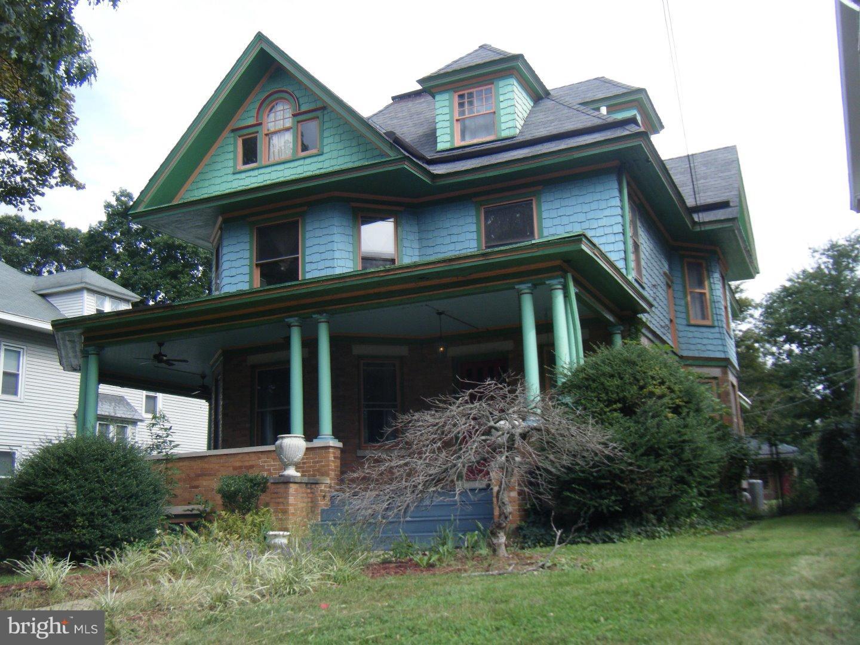 Single Family Home for Sale at 16 BELMONT Circle Trenton, New Jersey 08618 United StatesMunicipality: Trenton City, Trenton City