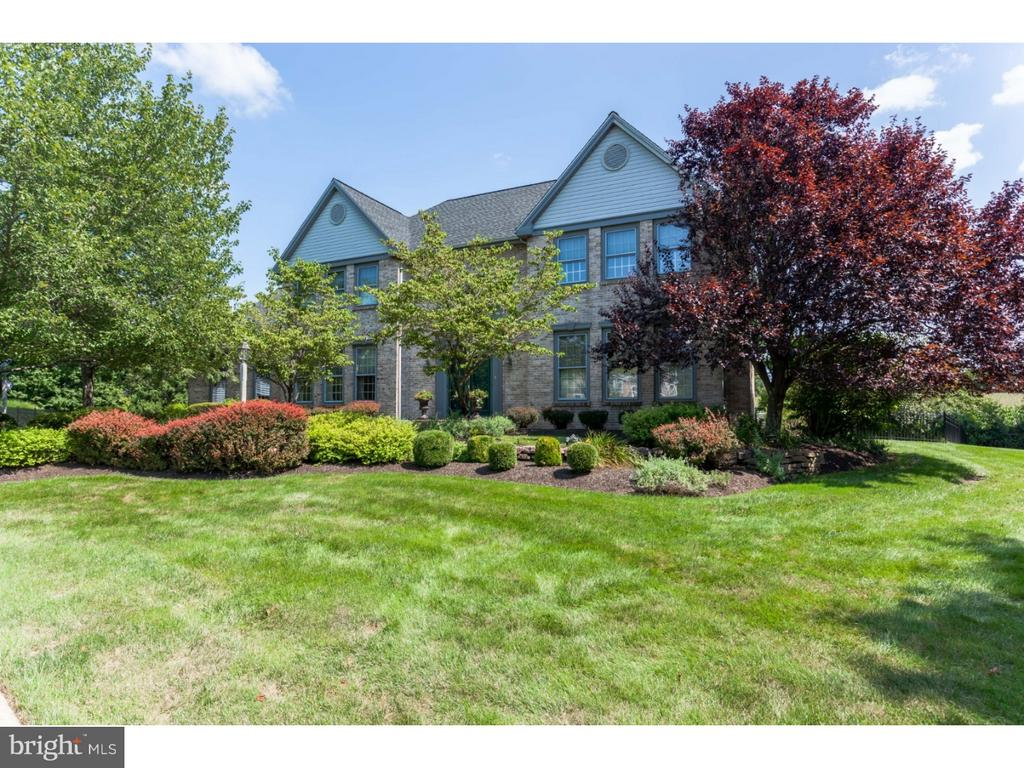 1775  GREENBRIAR COURT, Yardley, Pennsylvania