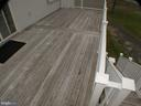 Excellent condition deck - 1919 WITHERS LARUE RD., BERRYVILLE