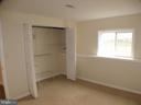 Another down room for bed or ? - 1919 WITHERS LARUE RD., BERRYVILLE