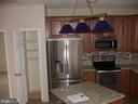 Kitchen - 1919 WITHERS LARUE RD., BERRYVILLE