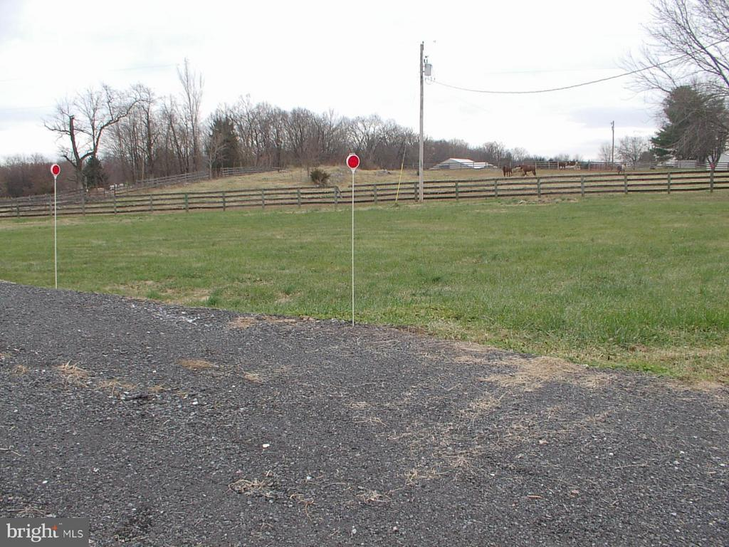 Another view of rear farm - 1919 WITHERS LARUE RD., BERRYVILLE