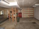 Large garage - 1919 WITHERS LARUE RD., BERRYVILLE