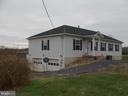 Corner view - 1919 WITHERS LARUE RD., BERRYVILLE