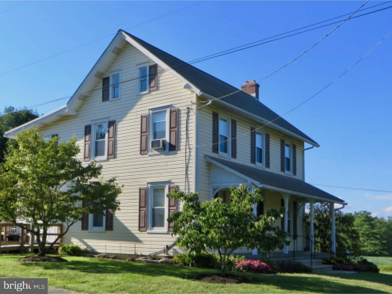 1450 ALLENTOWN Road  Quakertown, Pennsylvanie 18951 États-Unis