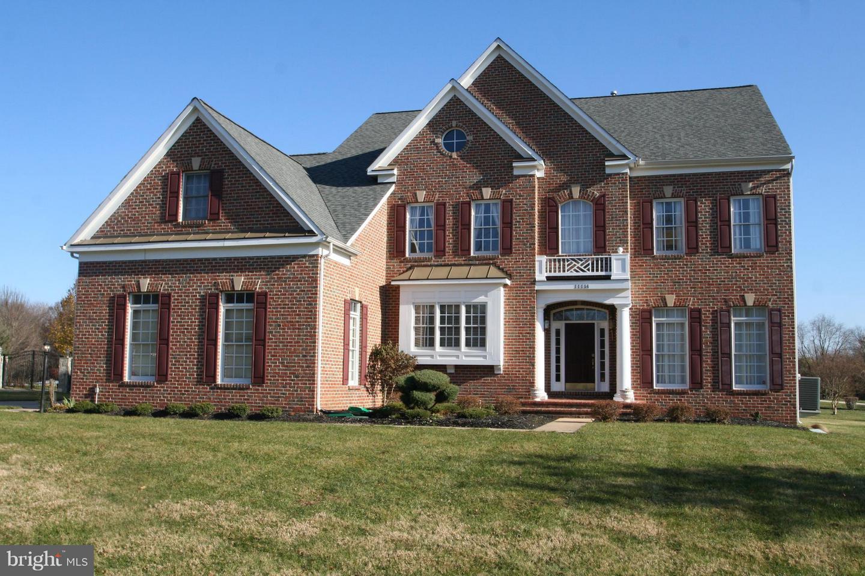 Single Family Homes для того Продажа на Fort Washington, Мэриленд 20744 Соединенные Штаты