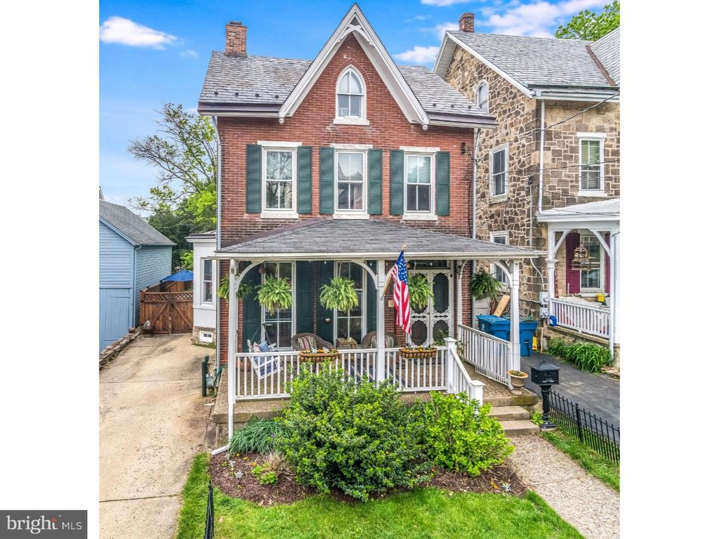 98 S CLINTON STREET 18901 - One of Doylestown Homes for Sale