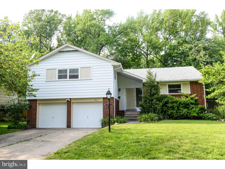 Single Family Homes por un Alquiler en Cherry Hill, Nueva Jersey 08034 Estados Unidos