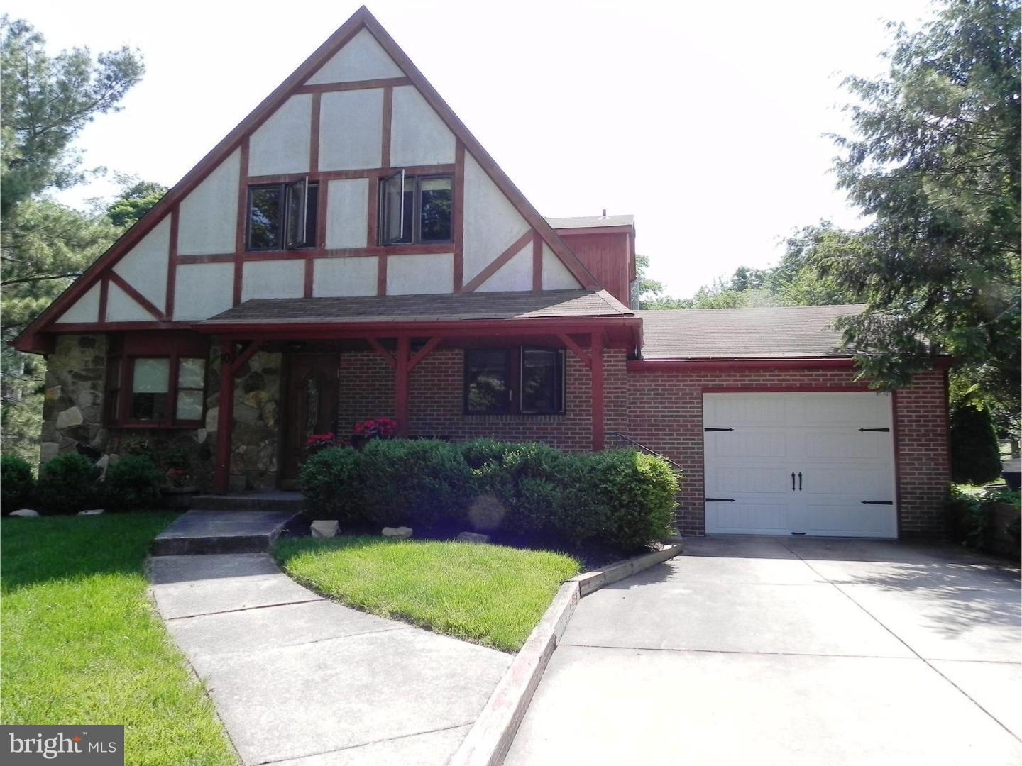 Single Family Home for Rent at Cherry Hill, New Jersey 08003 United States