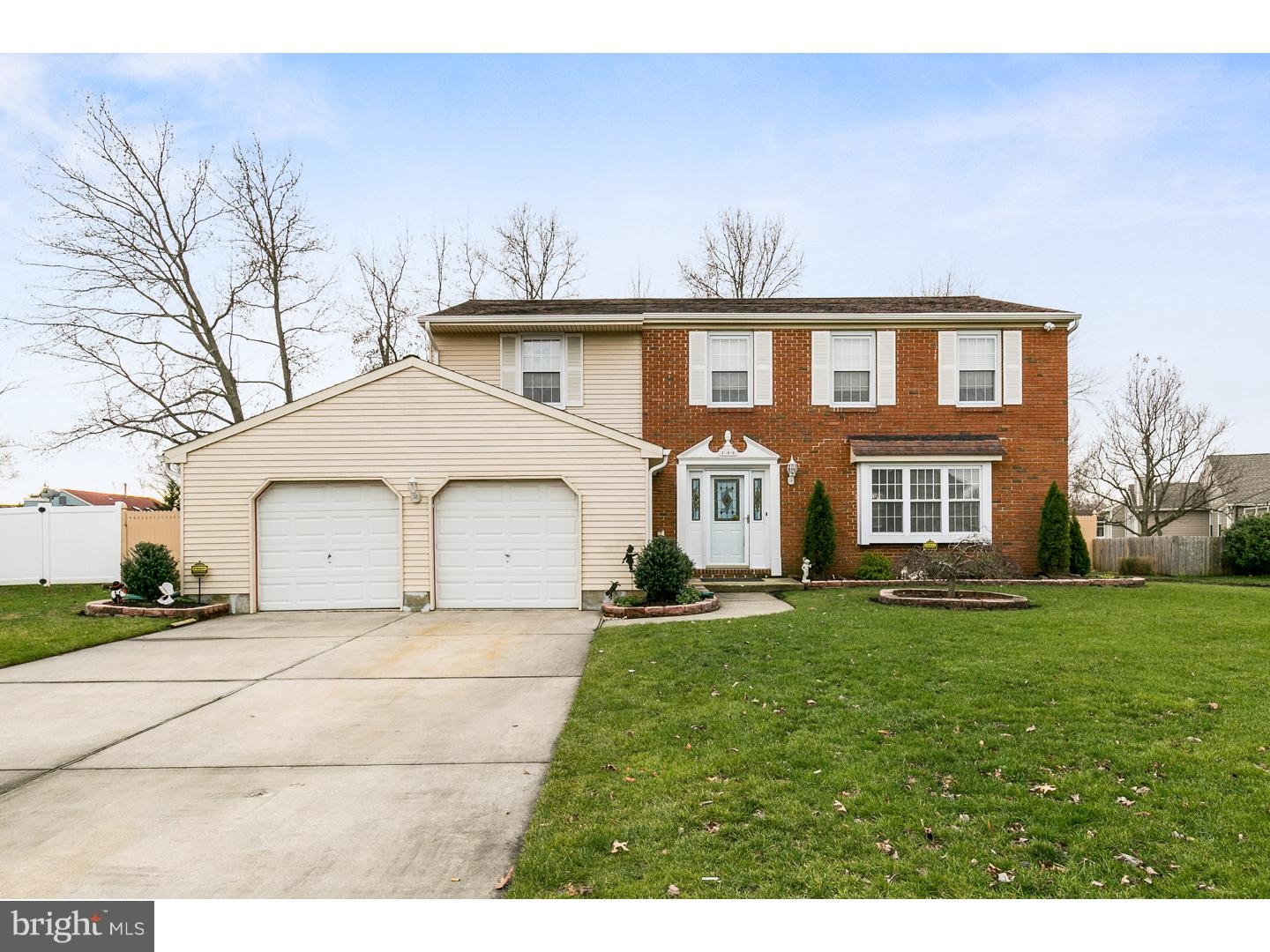Single Family Home for Sale at 144 WYNDMERE Road Evesham, New Jersey 08053 United States