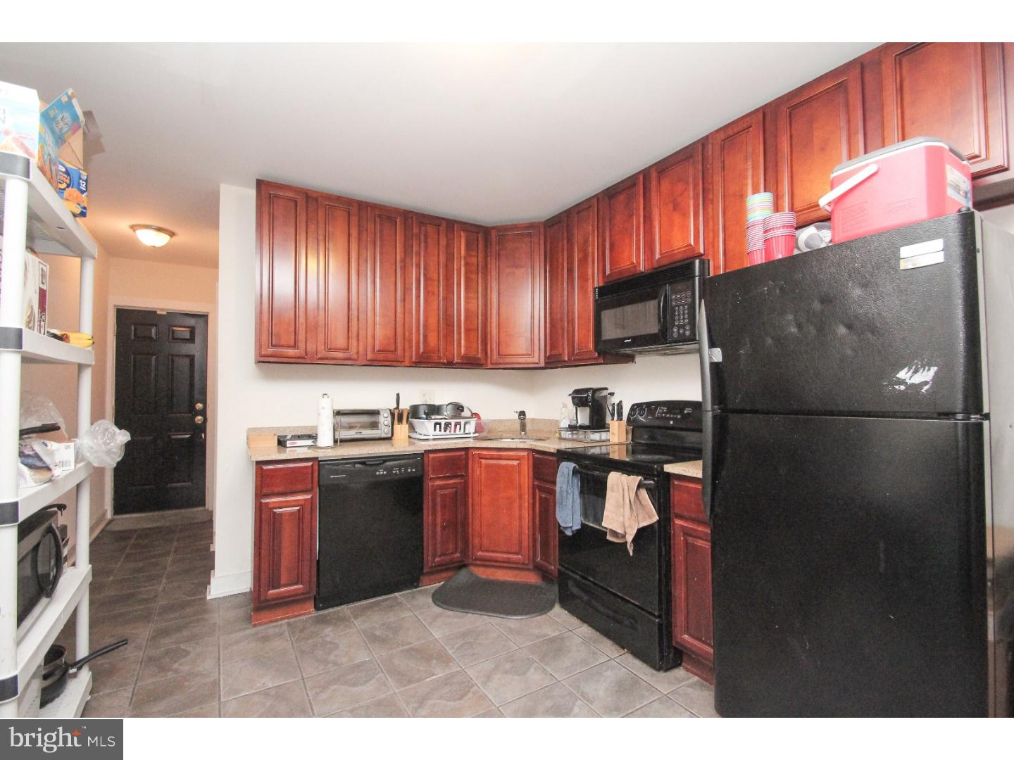 Photo of home for sale at 1615 Bouvier Street, Philadelphia PA