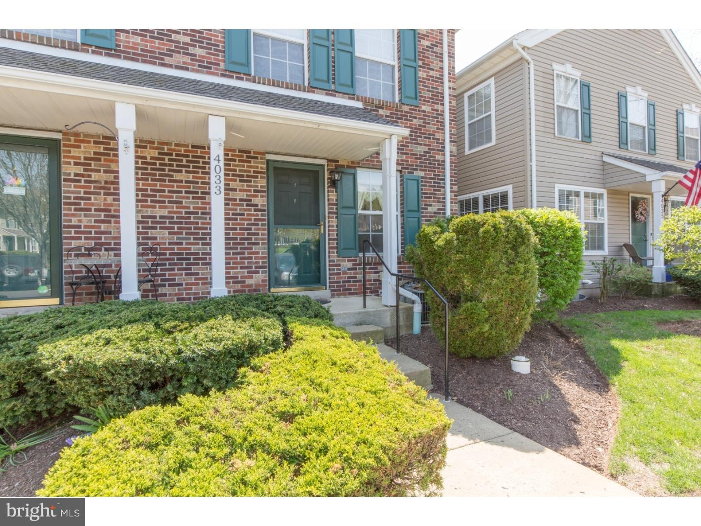 Property for Rent at 4033 CAPTAIN MOLLY CIR #AIN Doylestown, Pennsylvania 18902 United States