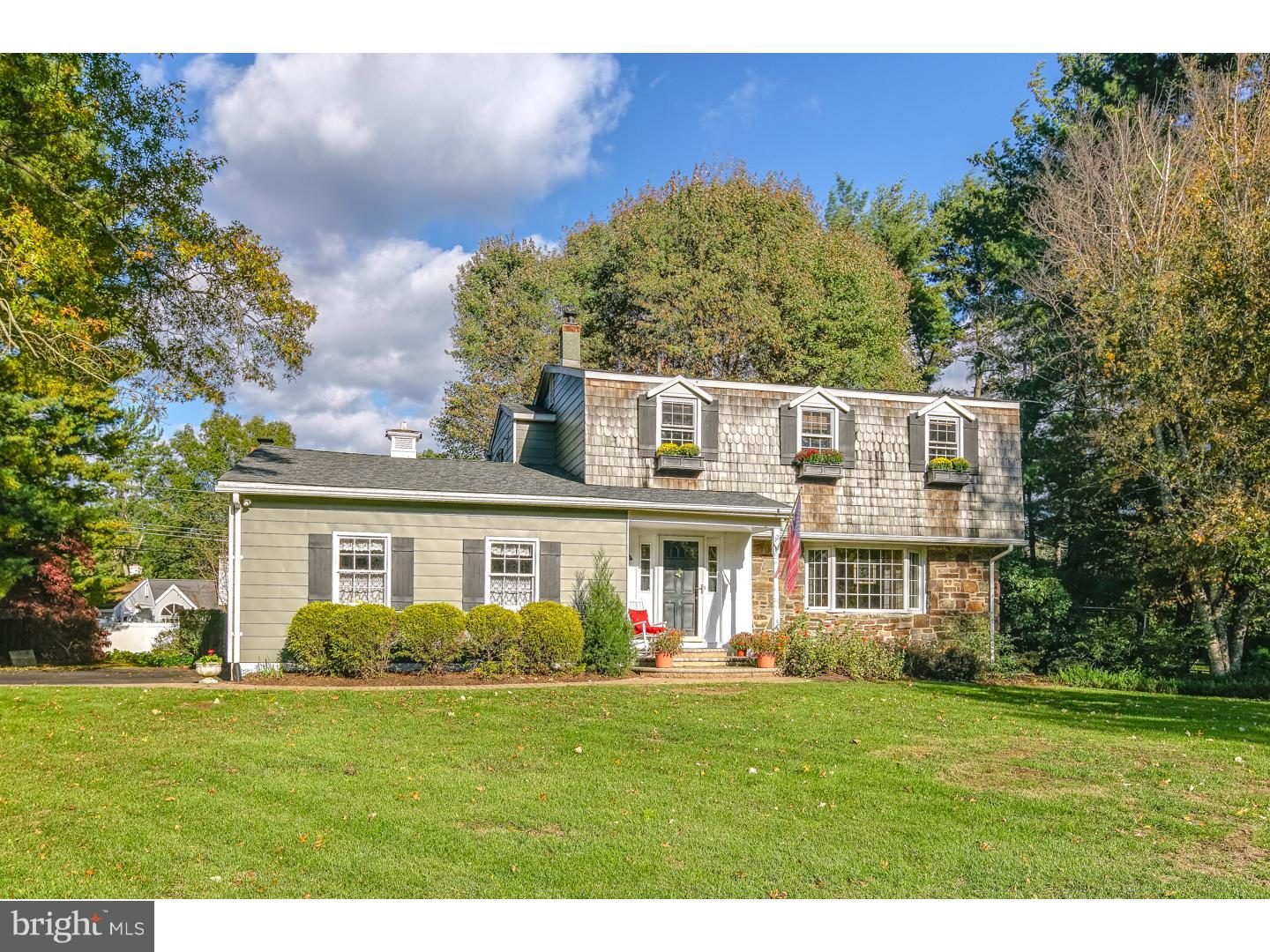 Property for Sale at 12 MILYKO Drive Upper Makefield Township, Pennsylvania 18977 United States