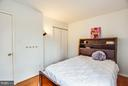 second bedroom - 6213 GARRETSON ST, BURKE