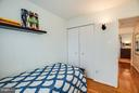 third bedroom - 6213 GARRETSON ST, BURKE