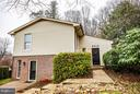 two separate entrances. - 6213 GARRETSON ST, BURKE