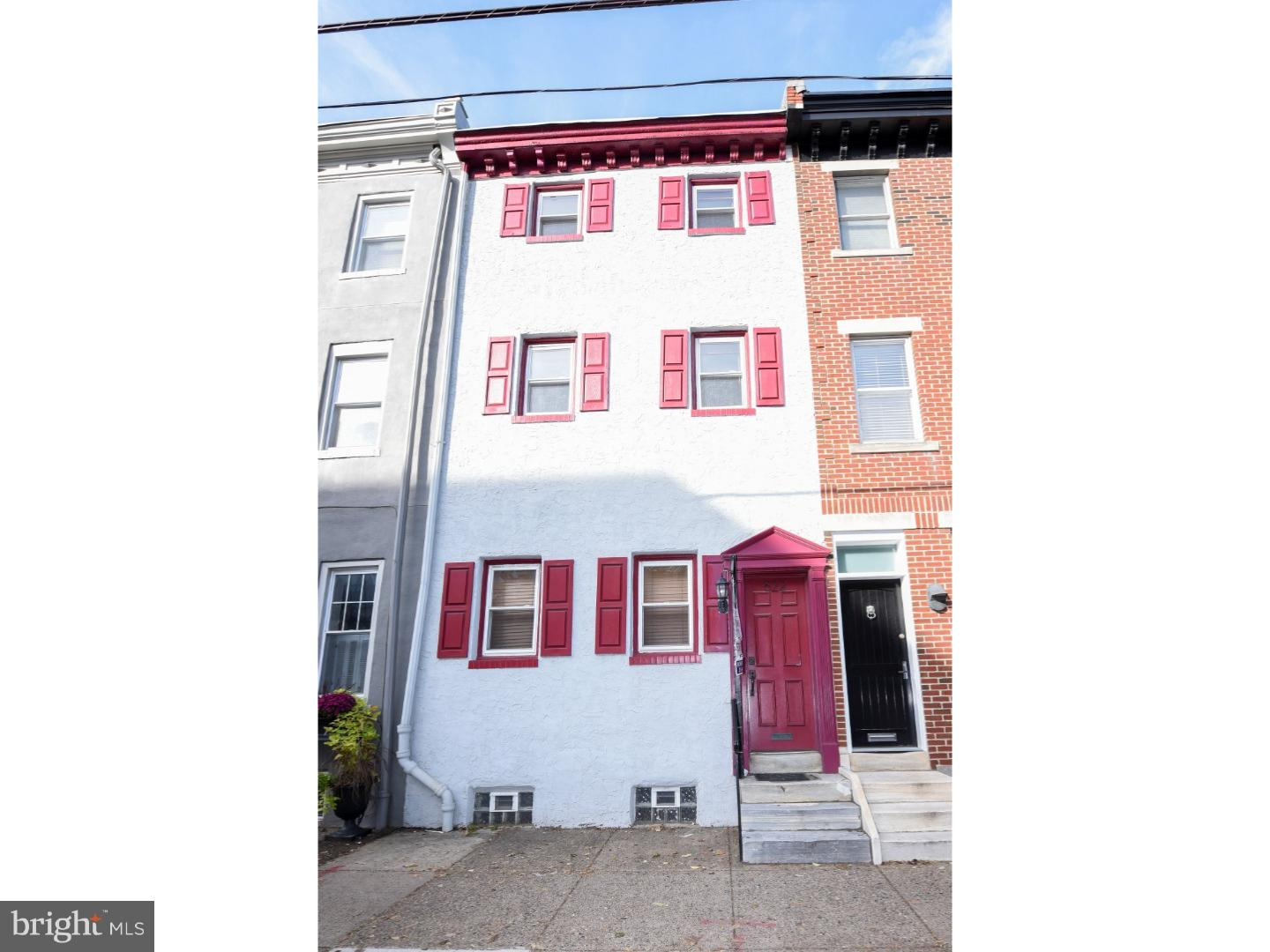 Photo of home for sale at 522 22nd Street, Philadelphia PA