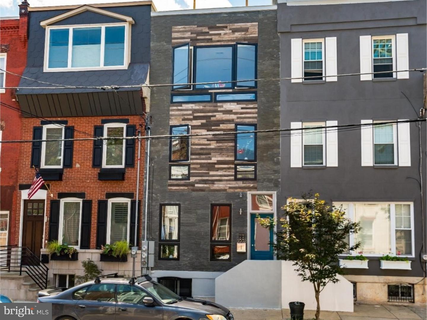 Photo of home for sale at 2232 Catharine Street, Philadelphia PA