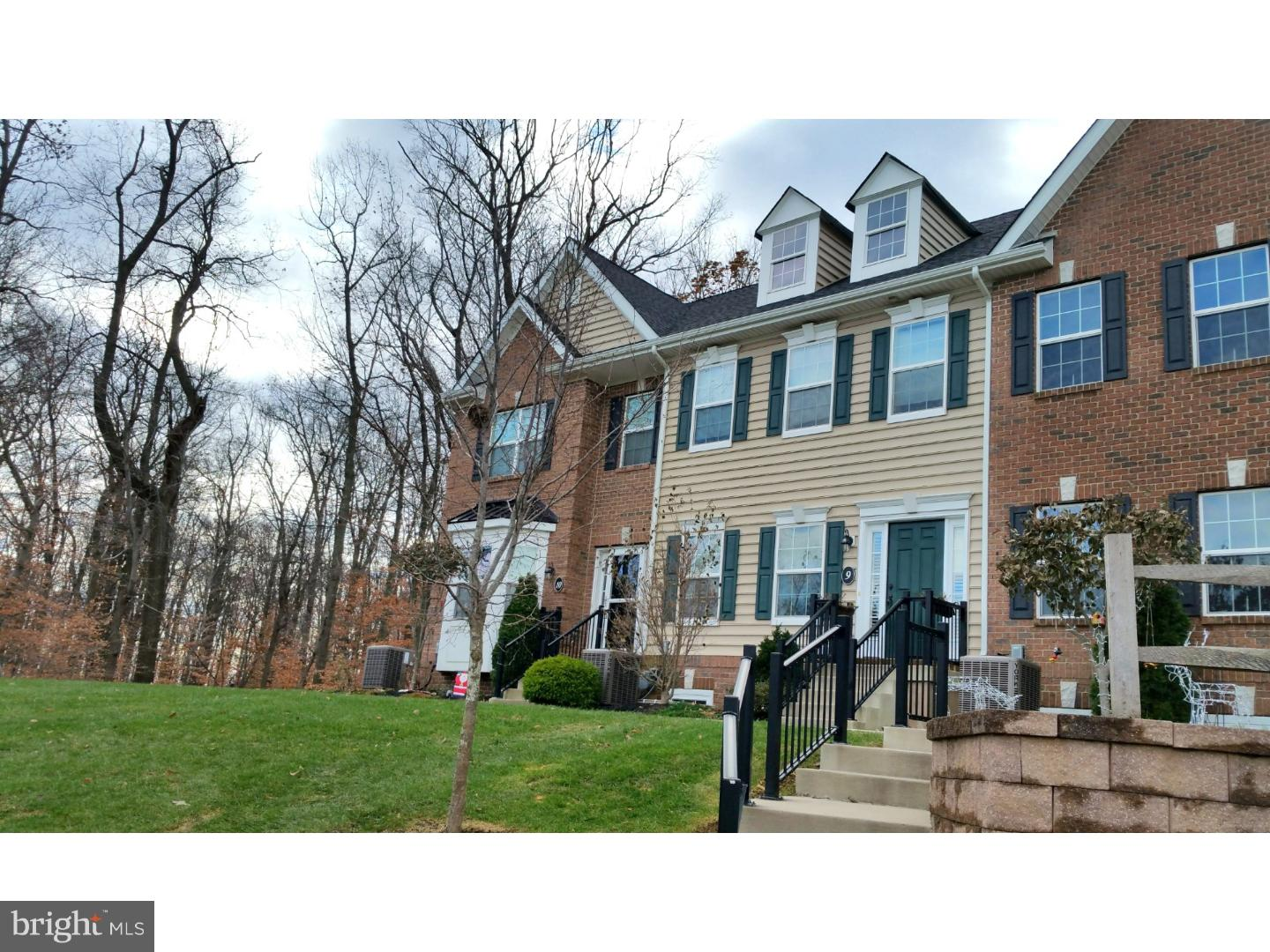 Property for Rent at 3832 WILLIAM DAVES RD #9 Doylestown, Pennsylvania 18902 United States