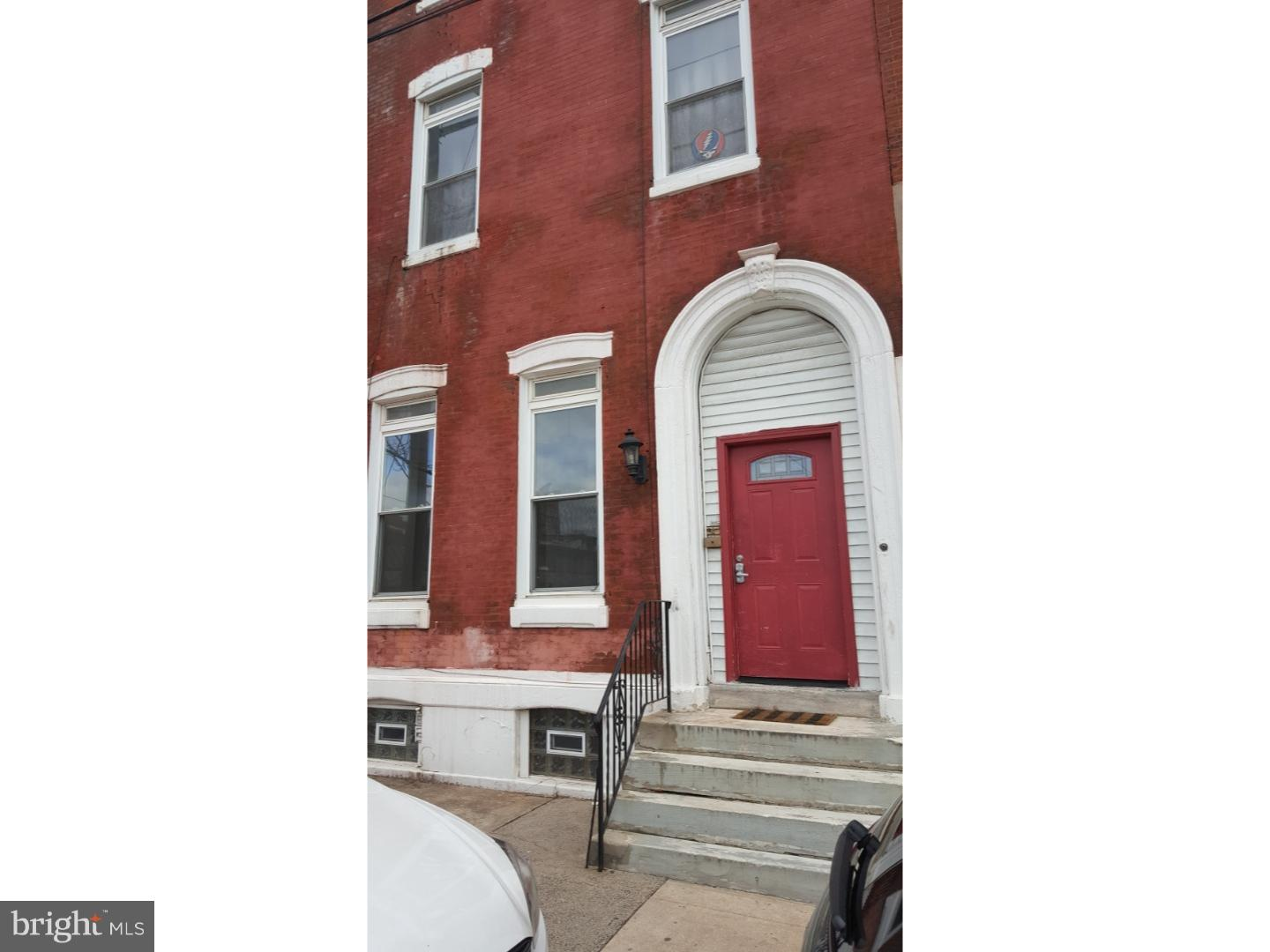 Photo of home for sale at 1003 6th Street, Philadelphia PA