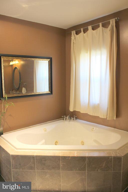 Owner's Suite Bath - 5010 SHERIDAN ST, RIVERDALE