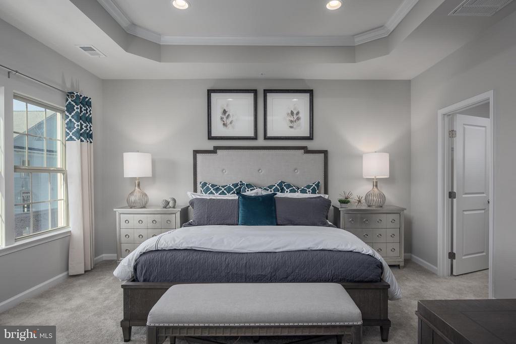 Owner's Suite - 5931 TOMAHAWK ST, NEW MARKET